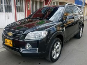 Chevrolet Captiva Ltz Next