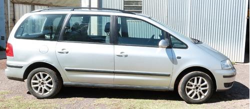 Volkswagen Sharan. Modelo 2008 114.000km En Muy Buen Estado.