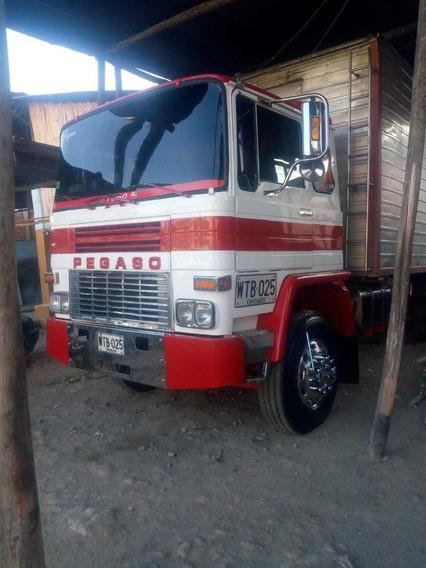 Camion Sencillo