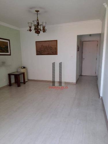 Apartamento Com 3 Dormitórios À Venda, 83 M² Por R$ 480.000,00 - Mooca - São Paulo/sp - Ap2978