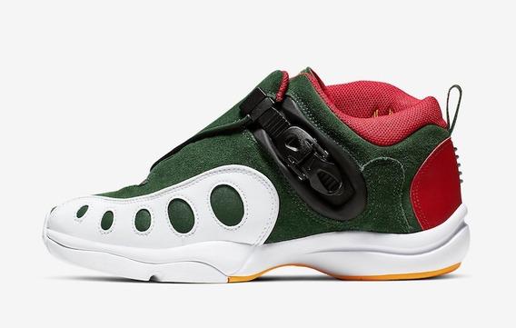 Tenis Nike Zoom Gp Sonics