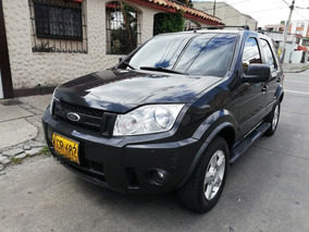 Ford Ecosport At 4x2