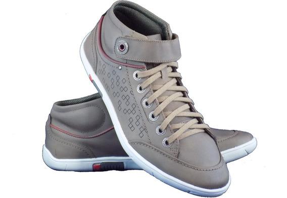 Sapatenis Masculino Sapato Casual Ferricelli - Cl40220