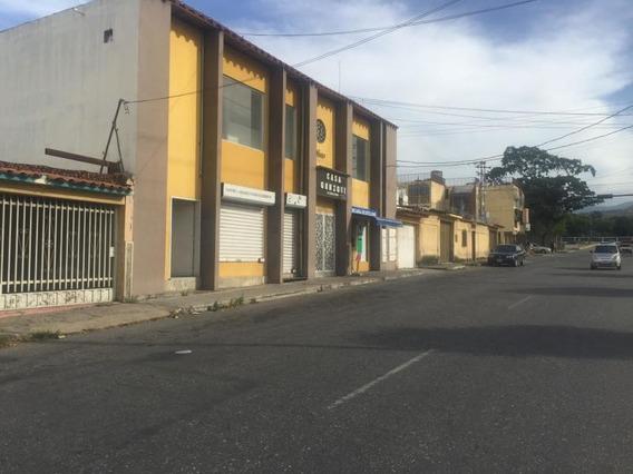 Oficina En Alquiler La Mata, Flex 20-260