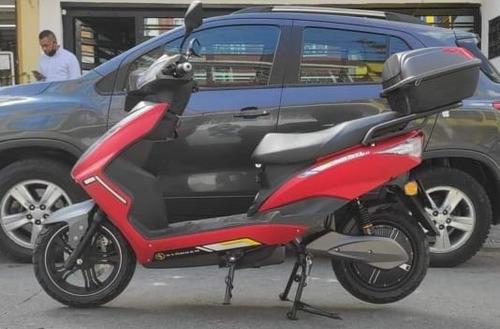 Auteco Avanti Starker 2.0 Moto Electrica