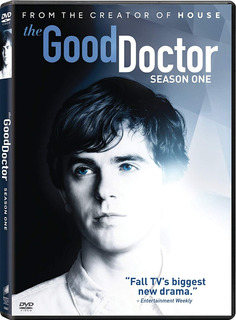 The Good Doctor Serie Completa Digital 1080p