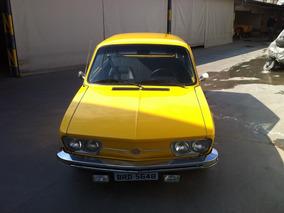 Volkswagen Brasilia 74
