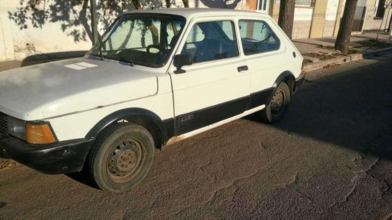 Fiat 147 1.3 Trd 1995