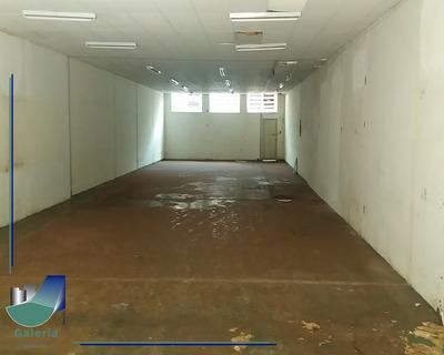 Salão Comercial Em Ribeirão Preto Para Locação - Sl00586 - 33756574