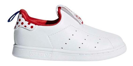 Zapatillas Moda adidas Originals Stan Smith 360 Bebes R