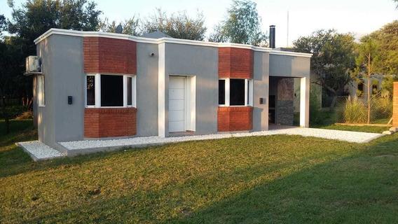 Alquilo X Dia Casa En Merlo//carpinteria San Luis.