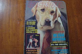 Revista Incrivel 15 /