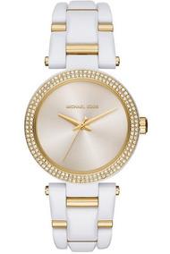 Relógio Michael Kors Feminino Delray Analógico Mk4315/5kn