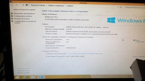 Cpu Intel Pentium Dual E2160 1.80ghz 2gb Ram 60gb De Hd