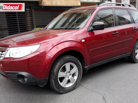 Subaru Forester 2.0. 4x4 Mecánica