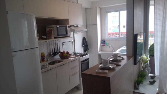 Apartamentos Com 2 E 3 Dormitórios