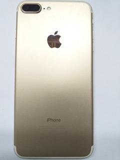 Carcaça Apple iPhone 7 Plus - Modelo A1784 - Em Ótimo Estado