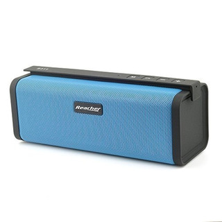 Reacher Altavoz Portátil De Bluetooth Reproductor De Mp3 De