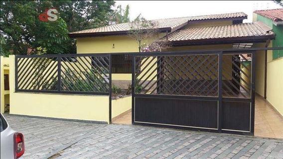 Casa Para Venda Por R$347.800,00 - Jardim Márcia, Peruíbe / Sp - Bdi18806