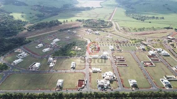 Terreno À Venda, 360 M² Por R$ 196.000,00 - Alto Do Castelo - Cravinhos/sp - Te1124