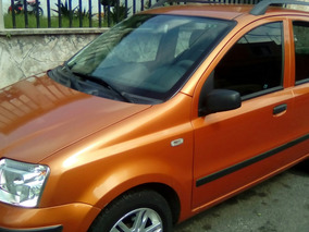 Fiat Panda 1.2 Dynamic Dualogic Mt