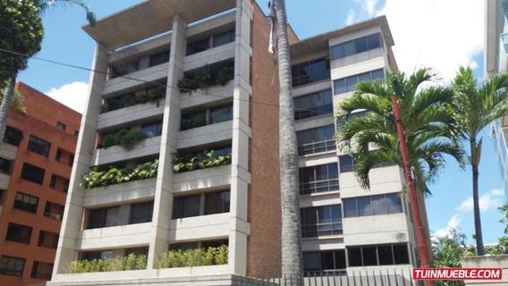 Apartamento En Venta, Campo Alegre, Mf 0424-2822202