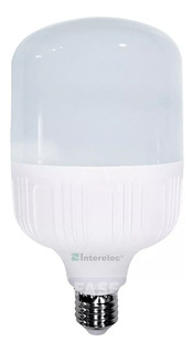 Lampara High Power 20w-luz Fria- Oferta!!