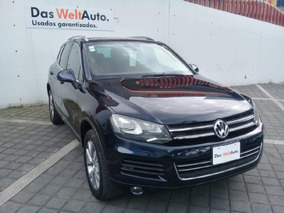 Volkswagen Touareg V6 Tdi X 3.0l 8 Vel