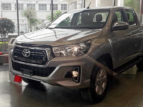 Toyota Hilux Hilux 2019
