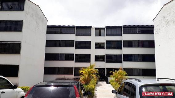 Apartamentos En Venta El Solar 18-10985 Rah Samanes