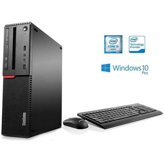 Desktop Lenovo M900 I5-6500 Brinde Wireless