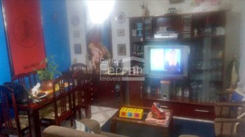 Imagem 1 de 9 de Casa Em Alto De Santana - 02 Dormitorios - Cf15115