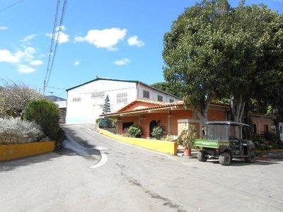 Galpon En Venta Villa De Cura Ndd #18-2864
