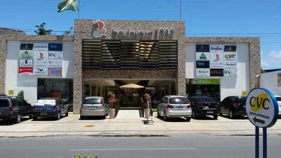 Aluga-se Salas E Lojas Na Galeria Boulevard 1089.