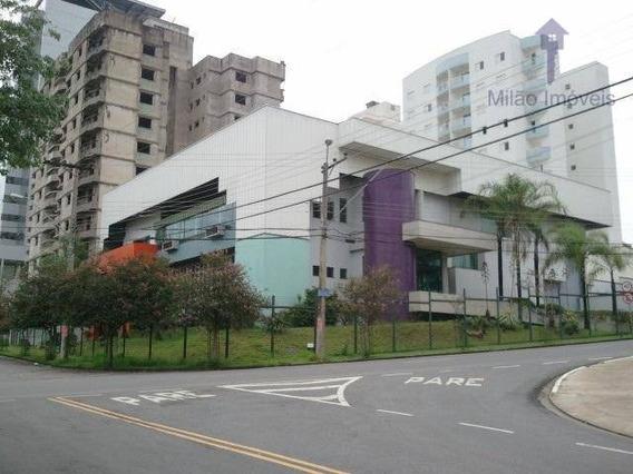 Galpão Para Alugar, 1236 M² Por R$ 60.000/mês - Parque Campolim - Sorocaba/sp - Ga0034