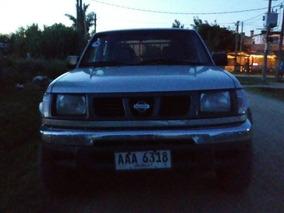 Nissan D22 D22 4x4