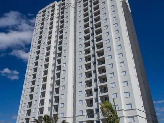 Apartamento A Venda, 2 Dormitorios, Pronto Para Morar, Centro - Ap04268 - 33415651