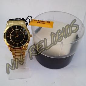 Relógios Atlantis Original.