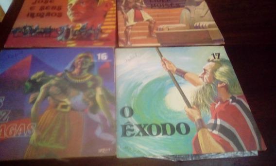 Coleção Bíblia Sonora - Cpb