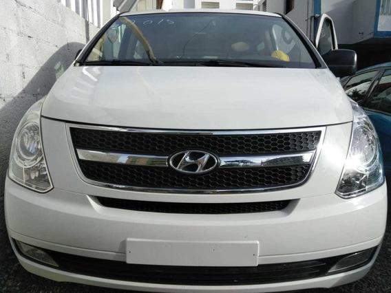 Hyundai H1 Coreana Automatica
