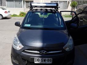 Hyundai I 1o 2011