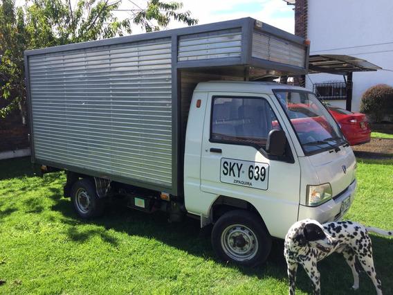 Foton Mini Truck Diesel