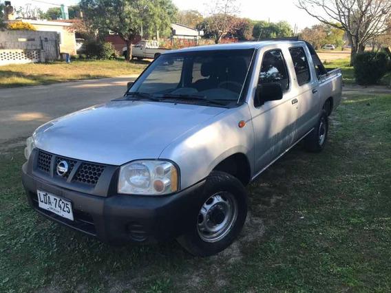 Nissan Frontier 2,5 / 4x2 Nafta
