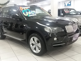 Bmw X5 2007 Blindado G5 Nivel Iiia
