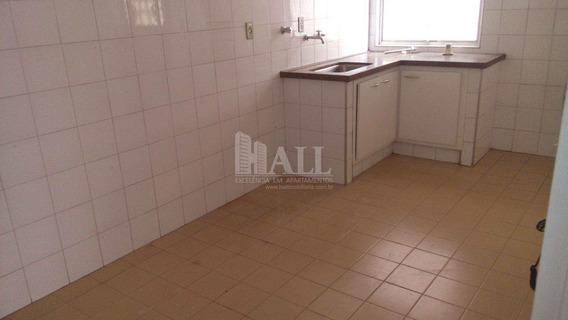 Apartamento Em São José Do Rio Preto Bairro Centro - V1159