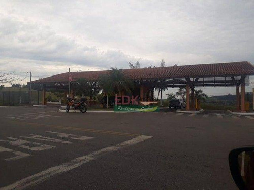 Imagem 1 de 12 de Terreno À Venda, 254 M² Por R$ 175.000,00 - Reserva Do Vale - Caçapava/sp - Te3334