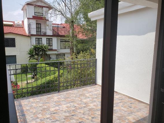 Casa Remodelada Alteña, Naucalpan , Estado De México.