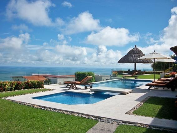 La Cima Club Residencial, Casa 8 Recamaras, Vista Espectacular, Luxury Living