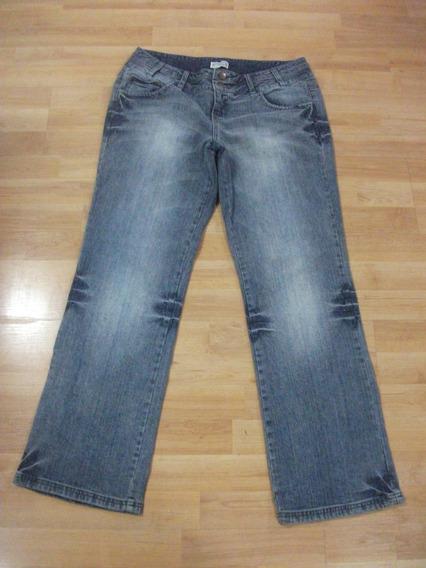 Pantalon Blue Jeans Dama Talla 34 O 44 Eur Usado Tienda Virt