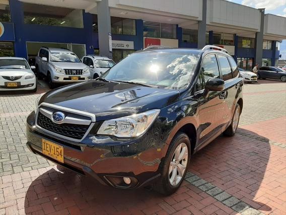 Subaru Forester Motor 2.0 2014 5 Puertas